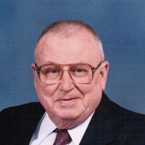 Carroll M. Seward