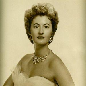 Mrs. Margaret Myers