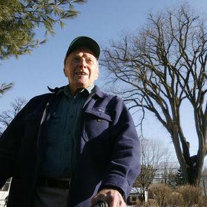 Frank Knight Obituary Photo