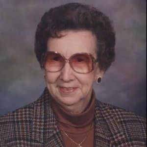 Myrtle Wilson Obituary Paris Texas Bright Holland Funeral Home