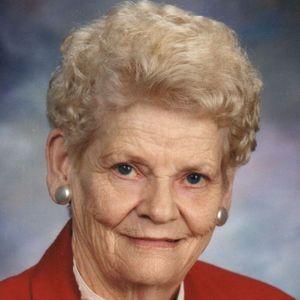 Mabel Hafner