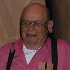 Rex J. Webb