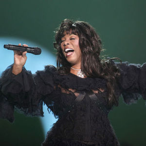 Donna Summer Obituary Photo