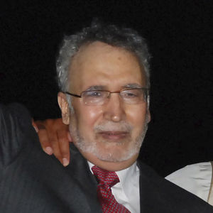 Abdel Baset al-Megrahi Obituary Photo