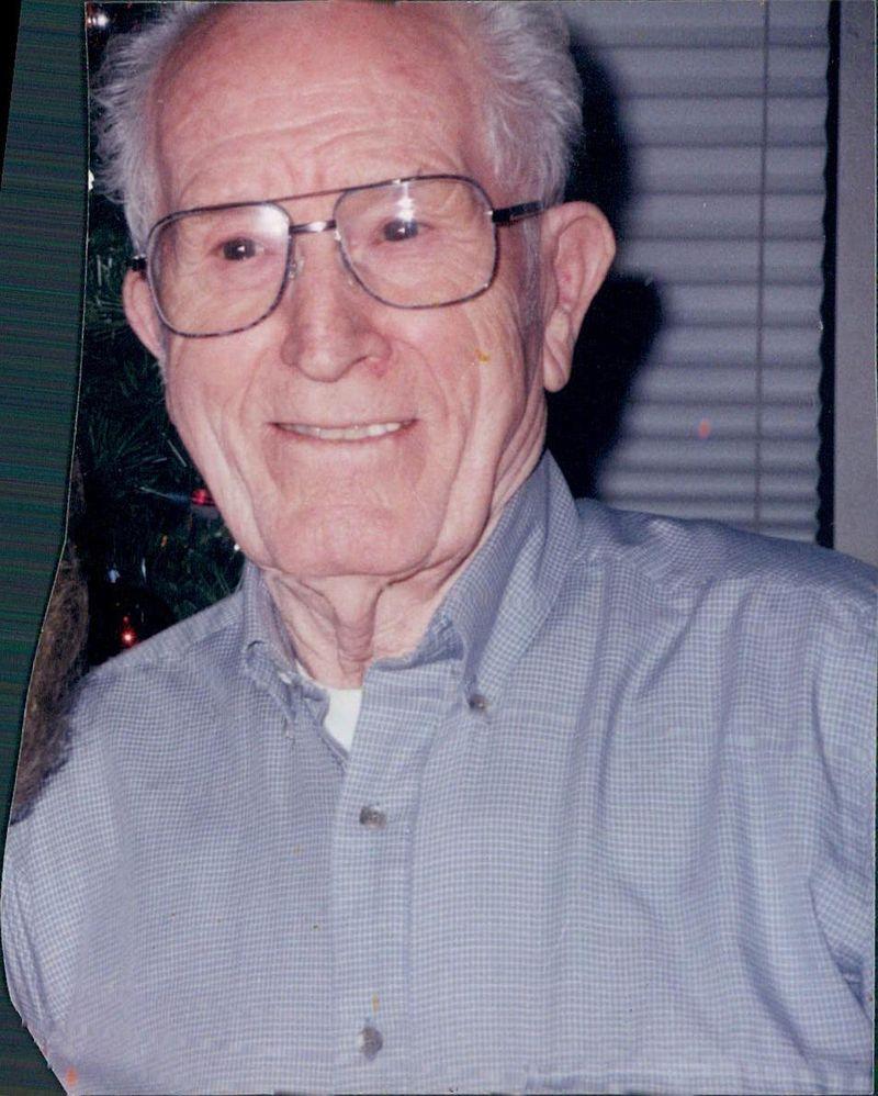 Robert Thomas Obituary - Fort Wayne, Indiana - D O McComb ...