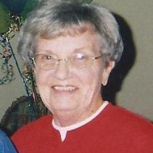Hilda  Mae Parham