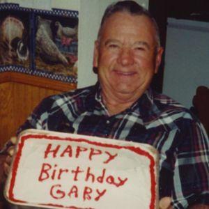 Gary Bebo