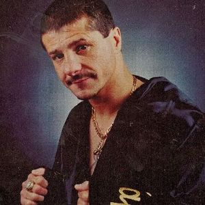 Johnny Tapia