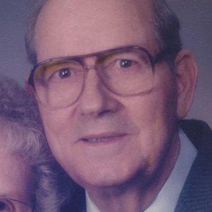 Calvin D.  Fowler