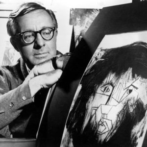 Ray Bradbury Obituary Photo