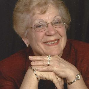 Marilynn Joyce Baker