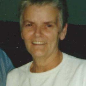 Doris Ann Hurst