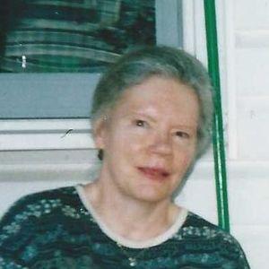 Carol M. Pieper (nee Parent)