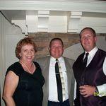 Jo Ann, Ron, Don Irrer
