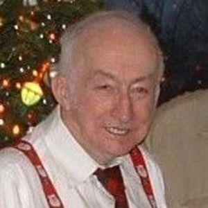 John Rock GERLACH