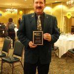 Joe' award from Humanist Association of Greater Philadelphia