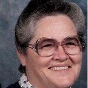 Alma Louise Johnson Jones