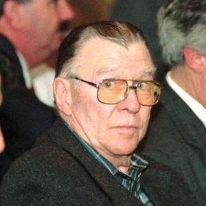George Randolph  Hearst, Jr. Obituary Photo