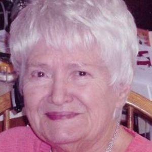 Ruth M. Becker