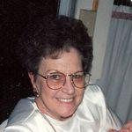 Virginia Mae Edwards