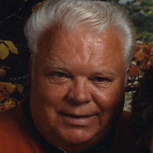 Richard E. Frank