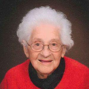 Mary Baxter
