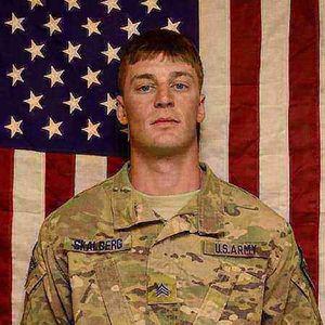 Sgt James Lyn Skalberg