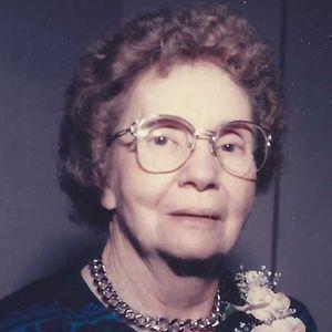 Evelyn M. Hart