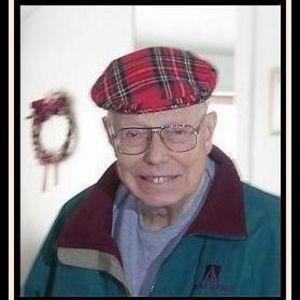 """Eugene L. """"Ted"""" Midgley Obituary Photo"""