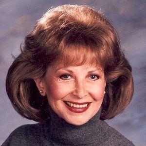 Mrs. Athena (Poulos) Parker Obituary Photo