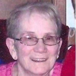 Margie  Nell Hunt  Vance