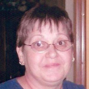 Judy Ann Austin