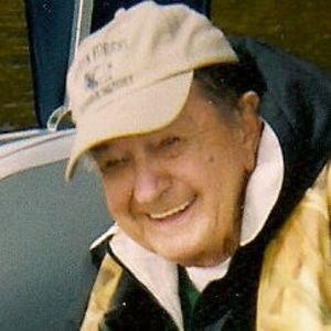 John Victor Hackerson