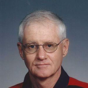 Mike (Fergy) Ferguson
