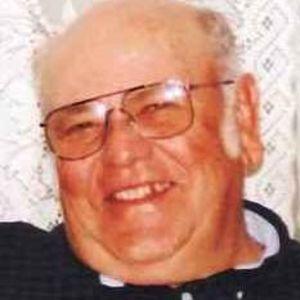 Donald Eugene Oden