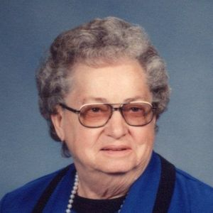 Glendora  Lenore Nattress