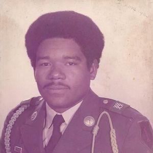 Melvin Larce Johnson, Jr.