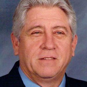 Mr. John James Hair, Jr.