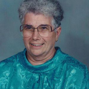 Patricia Ann Neubauer