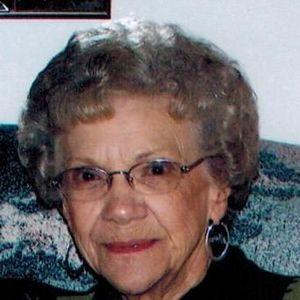 Beverly D. Jones
