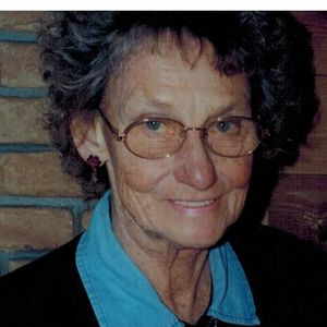 Marilyn R. Schryver