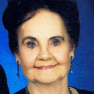 Virginia Ruth Richardson
