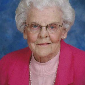 Edna M. Olson