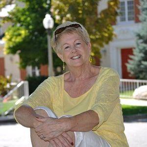 Joan Ellen Parks