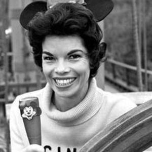 Ginny Tyler Obituary Photo