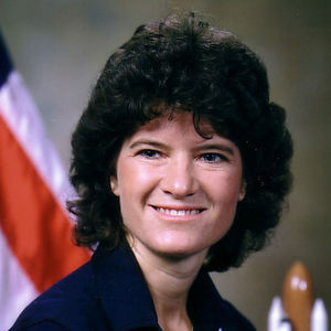 Sally Ride Obituary Photo
