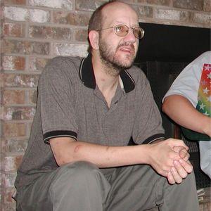 Mr. Kevin Carl Gebbie