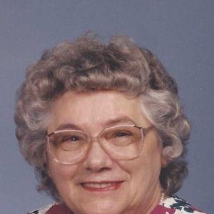 Mary Lou Thorndyke