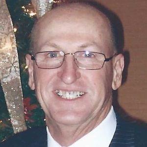 Butch Melvin R. Downs