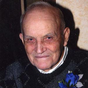 Erwin J. Krebsbach
